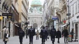 Rakúsko žiadalo od SIS ďalšie informácie. Slovensko to odmieta