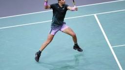 Nadal zvíťazil vo štvrťfinále ATP. Postúpil medzi najlepšiu štvoricu