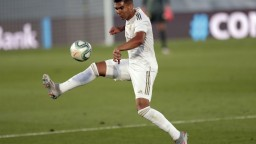 Dvaja pozitívne testovaní hráči Realu Madrid absolvujú karanténu