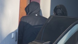 Súd rozhodol o zadržaných z Očistca, do väzby ide aj Gašpar
