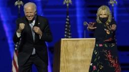 Budúca prvá dáma nie je v Bielom dome nováčik. Kto je Jill Bidenová