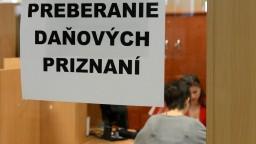 Ste v karanténe? Sankcii za daňové priznanie sa možno vyhnete