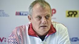 Slovenská daviscupová reprezentácia má nového kapitána