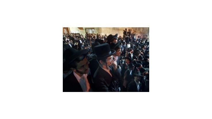 Začína sa nový židovský rok 5773