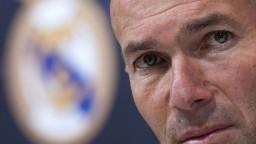 Tréner Zidane vzal prehru na seba, Real nebodoval už druhýkrát