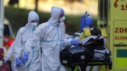 Pandémia v ČR spomaľuje, počet obetí prekonal ďalšiu hranicu
