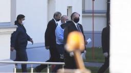 Kičura sa na slobodu nepozrie, väzbu predĺžili o dlhé mesiace
