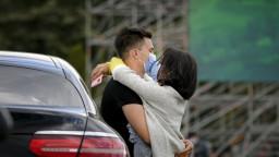 Láska v čase pandémie. Vzťahy prechádzajú výraznými zmenami