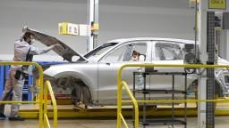 Plánujú miliardovú investíciu, v hre je aj výroba nových modelov áut