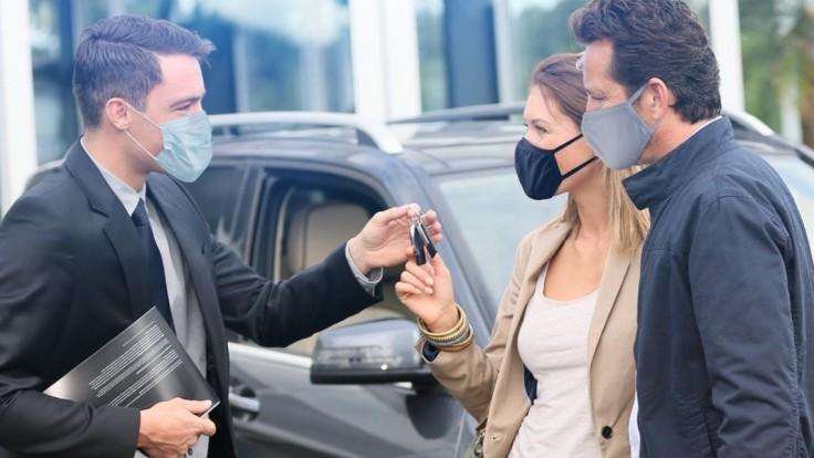 AAA AUTO: On-line nákup ojazdeného auta je bezpečný, dbáme na ochranu zákazníkov