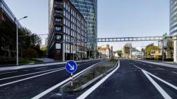 Zverejnili, kedy konečne otvoria bratislavské Mlynské nivy