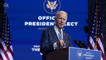 Biden si vybral kľúčového poradcu. Bude ním vplyvný Demokrat