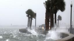 Spolupracovník TA3 I. Teleky o zásahu búrky Eta na Floride