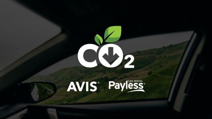 AVIS a Payless Car Rental dosiahol splnenie svojho záväzku znížiť emisie CO2 pre celú flotilu