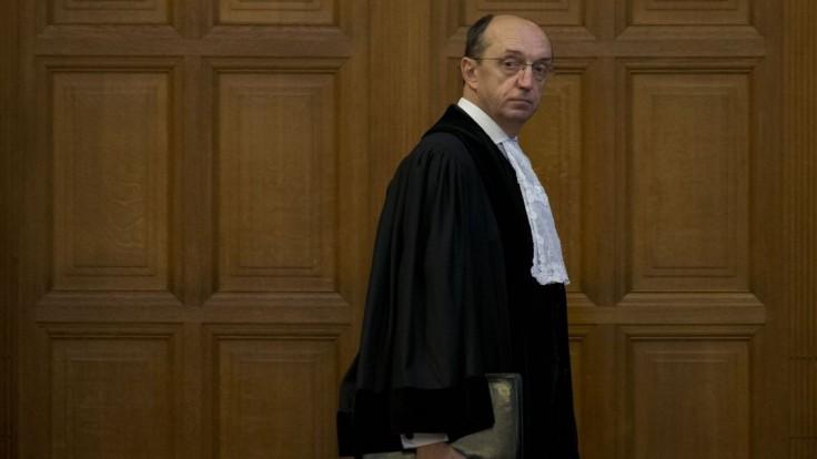 Úspech slovenskej diplomacie. Tomku opäť zvolili za sudcu ICJ