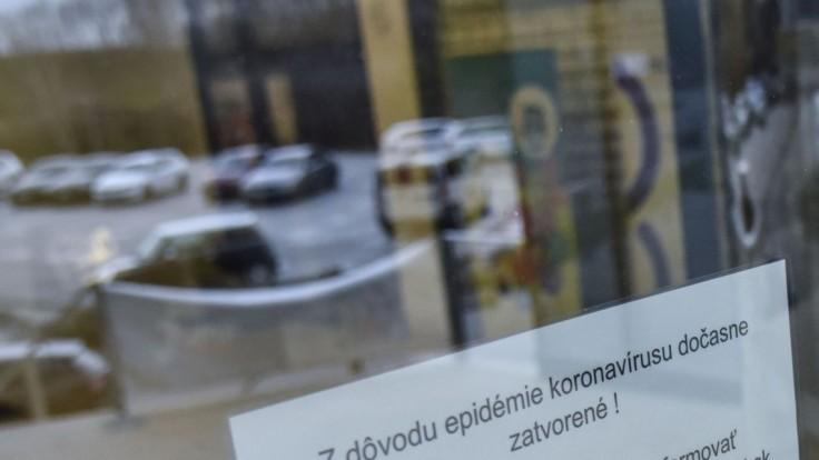Tržby podnikov hrozivo klesli, samosprávam napísali otvorený list