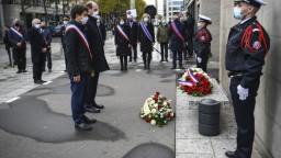 Od krvavých teroristických útokov v Paríži uplynulo päť rokov