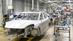 Bratislavský závod rozšíri výrobu o dva modely áut značky Volkswagen