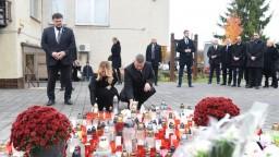 Od tragickej nehody v Nitre uplynul rok, príčina zatiaľ stále nie je známa