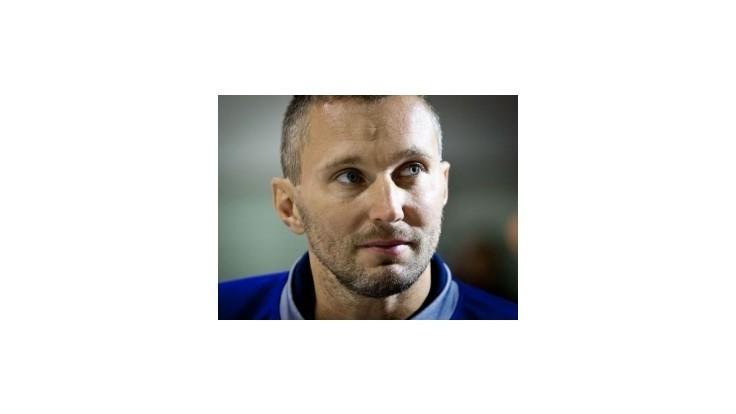 Višňovský sa dohodol na mesačnom kontrakte so Slovanom