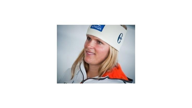 Slovenská lyžiarska asociácia zazmluvnila všetkých reprezentantov, aj Zuzulovú