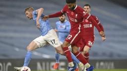 FIFA zaplatí Liverpoolu odškodné, zranenie Gomeza ju vyjde milióny