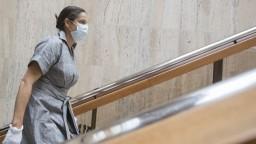 Kolíková avizuje zmeny, chce menej súdov a rýchlejšie verdikty