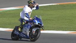Španiel Mir získal titul v MotoGP, stal sa svetovým šampiónom