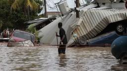 Strednú Ameriku ohrozuje ďalší hurikán, má vraj ešte zosilnieť