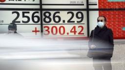 Japonsko sa dostalo z recesie, má najvyšší rast od roku 1980