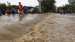 Hurikán udrel na pobrežie Nikaraguy, môže mať katastrofálne následky