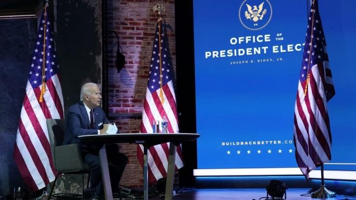 Biden predstavuje tím. Kto obsadí kľúčové miesta v Bielom dome?