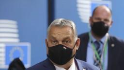 Dôvodom sú obavy z migrácie, hovorí Orbán o zablokovaní rozpočtu