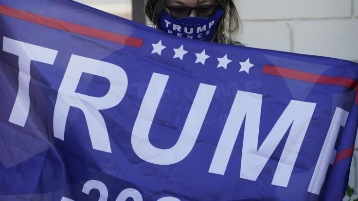 Zverejnili, koľko stálo Trumpa prepočítanie hlasov vo Wisconsine