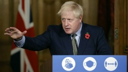 Londýn plánuje investíciu do obrany, najvyššiu od studenej vojny