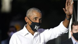Obamova kniha zožala úspech, predali sa už státisíce výtlačkov