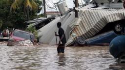 Hurikány spôsobili masívne škody. Ľudia sa obávajú hladu