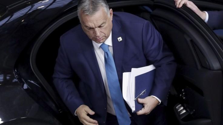 Orbán posilňuje obranu. Plánuje veľké nákupy od USA a Nórov