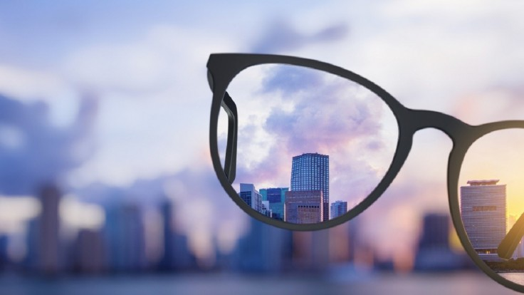 Zaostrite svoj pohľad vďaka správnym dioptrickým okuliarom