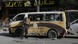 Na Kábul dopadli rakety, obetí je viac. Z útoku vinia Taliban