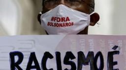 Brazílčania vyšli do ulíc, príčinou je násilná smrť Afrobrazílčana