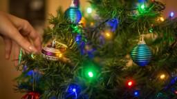 Ako mať bezpečné Vianoce. Zvážte rodinné stretnutia, radí WHO