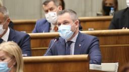 Upustite od povinného celoplošného testovania, žiada Pellegrini