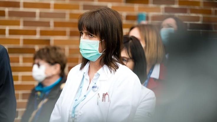 Pomoc pre nemocnice, na oddlženie pôjdu stovky miliónov eur