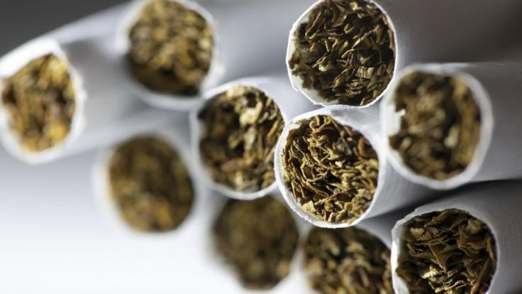 Fajčiari si priplatia, schválili zákon o tabakových výrobkoch