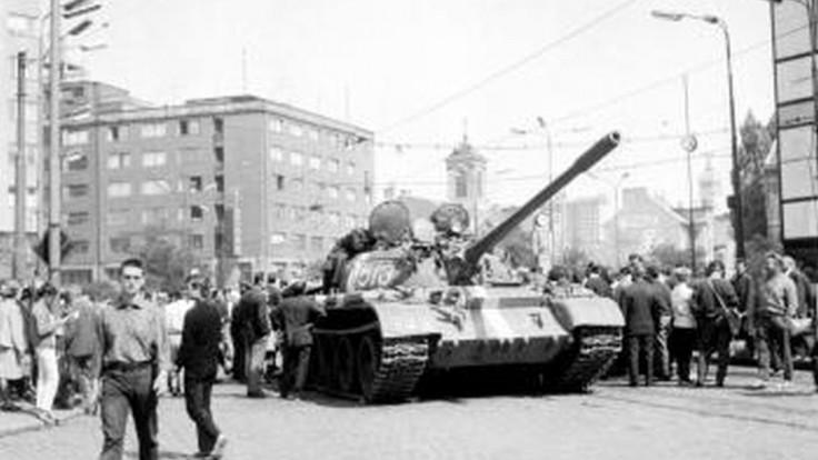 Zomrela hlásateľka, ktorá informovala o invázii do Československa