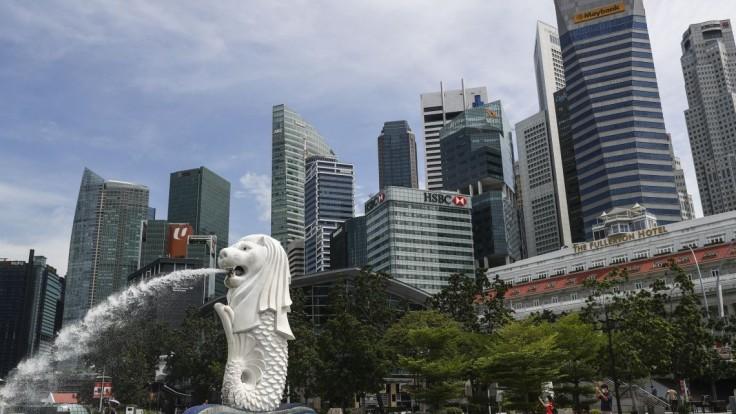 Singapur ako vzor v boji s pandémiou. Vyučovanie rieši po svojom