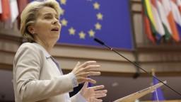 EÚ je na scenár bez dohody pripravená, tvrdí von der Leyenová