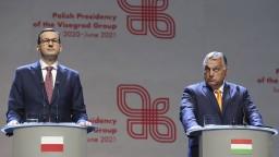 Orbán a Morawiecki prerokujú svoj postoj k rozpočtu Európskej únie