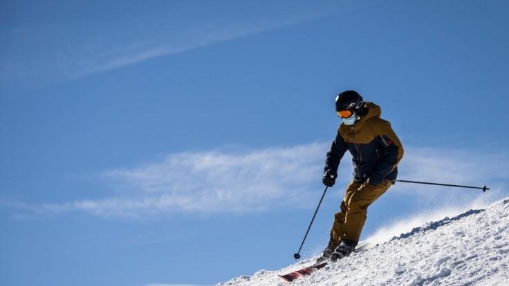 Doležal prezradil, kedy by sa mohla v SR začať lyžiarska sezóna